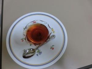 紅茶ゼリー